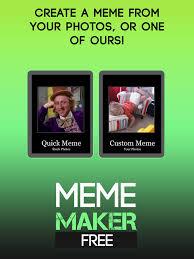 Text Meme Maker - meme maker free quick easy poster gif creator on the app store