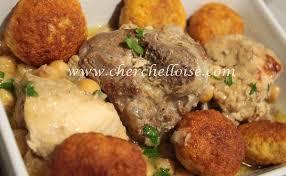 cuisine algeroise sfiriya cuisine traditionnelle algérienne le mag culinaire