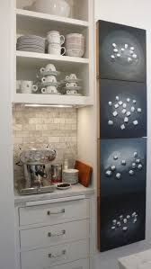 kitchen coffee bar ideas 43 stylish home coffee stations to get inspired digsdigs