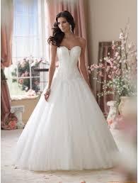 robe de mariã e princesse dentelle robe de mariée princesse tulle application dentelle perles