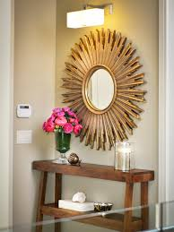 Entryway Mirrors Photo Page Hgtv