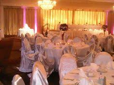 Wedding Venues Albuquerque Grand Ballroom With Red U0026 Gold Decor Courtesy Of Occasion