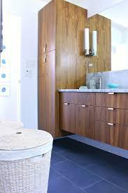Midcentury Modern Bathroom Best Mid Century Modern Bathroom Cretive Designs Inc Pic Of Vanity