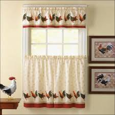 new red and black kitchen curtains gl kitchen design