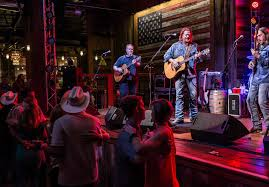 redneck home theater as redneck country club marks third anniversary founders relish