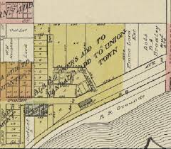 colonnade hotel history and genealogy of lake maxinkuckee 1908 appears to be empty lot vandalia park