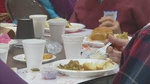 volunteers needed for la crosse community thanksgiving dinner