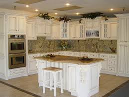 white antiqued kitchen cabinets remodel your kitchen with affordable antique white kitchen