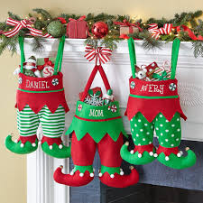 elf feet stocking crafts crafts crafts pinterest elves
