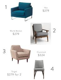 Best Mcm Chair Seriously Awesome Mid Century Modern Furniture And Accessories You