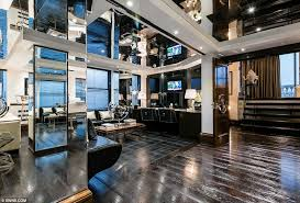 Penthouse Interior London Penthouse Once Home To Rihanna And Tom Cruise For Sale For