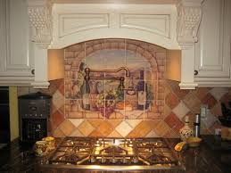 Tuscan Style Kitchen Backsplash Ideas Designs Ideas And Decors - Tuscan kitchen backsplash ideas
