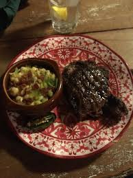 cuisine gap 7 30 dining in december picture of perini ranch steakhouse
