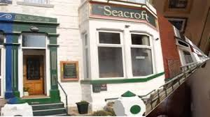 best hotels in blackpool the seacroft guesthouse youtube