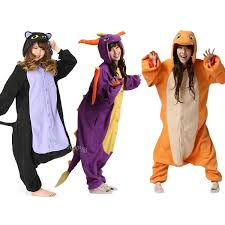 Spyro Dragon Halloween Costume Fire Spyro Dragon Kigurumi Pajamas Animal Costume Anime Cosplay