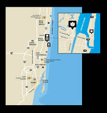 Boca Raton Map Travel Logistics Society Of Forensic Toxicologists Inc