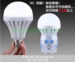 Led Bulbs For Can Lights Best New Waterproof Led Bulbs Can Light In Water And Chargerable