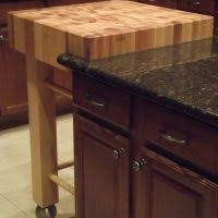 stainless steel kitchen island with butcher block top kitchen maple butcher block kitchen cart with drawer and cooking
