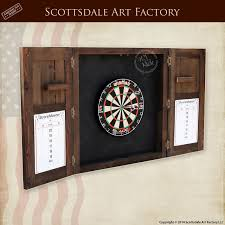 Dart Board Cabinet Plans Cool Board Custom Electronic Dart Board Design Cabinet Dart