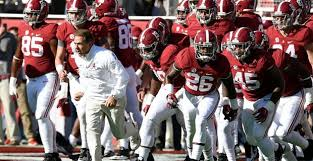five best gameday traditions at alabama