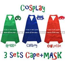 pj masks gekko costume reviews shopping pj masks gekko