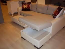 convertible sofa bed with storage modern futons sofa beds