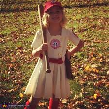 a league of their own costume league of their own dottie hinson costume