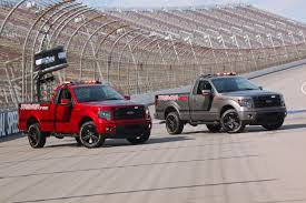 Fastest Ford Truck Ford F 150 Tremor Nascar Pace Truck 2014 Mad 4 Wheels