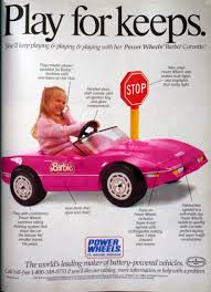 barbie corvette silver christmas at cliquey pizza u2013 the perfect present for svt u0027s unicorn