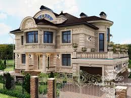 Mansion Designs