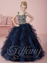 tiffany princess pageant gowns 2018 girli prom pageant dress