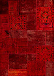 Black And Red Area Rugs by Red Area Rug That You Should Set For Minimalist House Ruchi Designs
