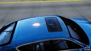 Porsche Panamera Edition - porsche panamera turbo 2010 black edition for gta 4