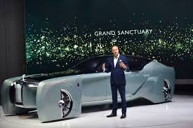 rolls royce vision bmw group the next 100 years iconic impulses london