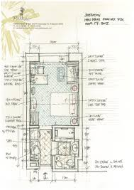 pattara resort u0026 spa a interior hotel plan pinterest resort