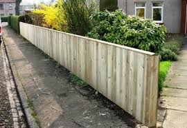 Front Garden Fence Ideas Gallery Of Pictures From Timberfence