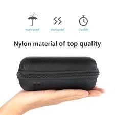 amazon com verkb carrying case for dji mavic pro accessories
