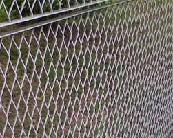 ornamental woven wire fence outdoor decorations