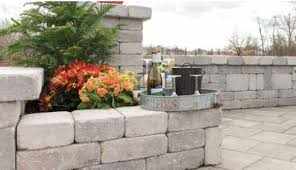 ep henry classic collection garden retaining wall collection