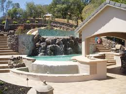 custom pools u0026 spas backyard dream