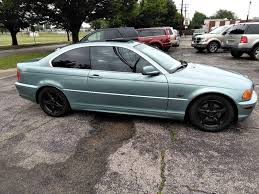 2002 bmw coupe 2002 bmw 3 series 325ci 2dr coupe in carrollton oh