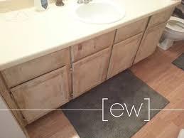 bathroom cabinets bathroom vanity repainting bathroom cabinets