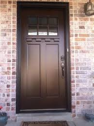 Feather River Exterior Doors Feather River Doors 37 5 In X 81 625 In Mission Pointe Zinc