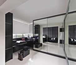 Hdb 4a Interior Design 13 Hdb Flats With Walk In Wardrobes