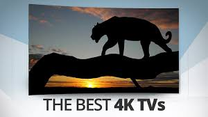 the 10 best 4k tvs of 2017 techradar