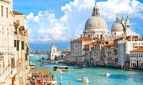 3 city italy vacation with hotel and air out of nyc from gate 1