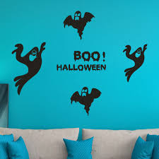 party halloween quotes vinyl wall quotes home party