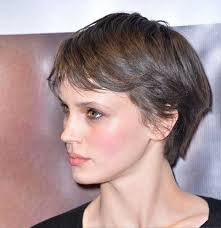 women with boy haircuts in the marines 30 latest pics of short haircuts for superb appearance short