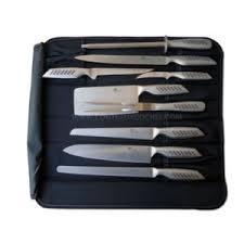 couteau de cuisine professionnel pradel excellence set de 9 couteaux professionnel du cuisinier