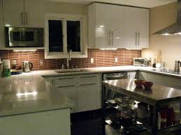 furniture custom kitchen white modern kitchens lighting warm